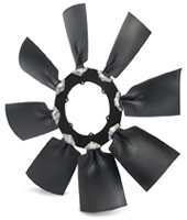 Fan Blades available from FanClutch.com