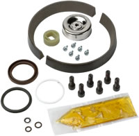 Repair Kits available from FanClutch.com