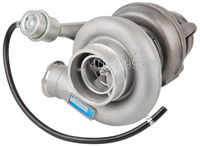 Turbos & Turbochargers available from FanClutch.com